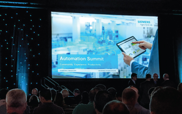 Reactions from Siemens Automation Summit 2019