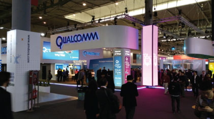 MWC2016 (Part 1): Mobile, IoT, and 5G