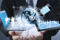 The Global Market for Mobile Managed and Professional Services