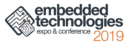 Winners of Embeddy Awards Program Revealed at Inaugural Embedded Technologies Expo & Conference