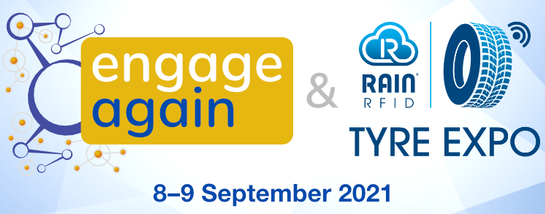 VDC Research Announces Partnership with AIM - RAIN Alliance for Engage Again Virtual Conference